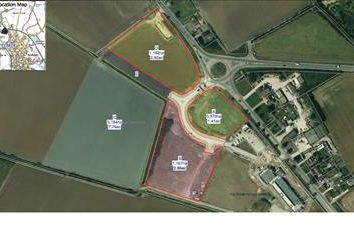 Thumbnail Commercial property for sale in Shade Common, Soham Northern Gateway, The Shade / A142, Soham, Cambridgeshire