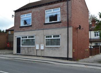 Thumbnail 2 bed detached house for sale in Mill Lane, South Kirkby, Pontefract