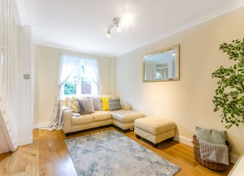 Thumbnail 2 bedroom property for sale in Francis Close, Isle Of Dogs