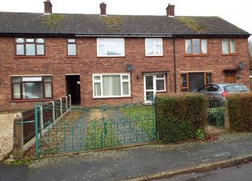 Thumbnail 3 bed terraced house to rent in Coronation Grove, Swaffham