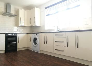 Thumbnail 2 bed flat to rent in Winsley Avenue, Southbourne, Bournemouth