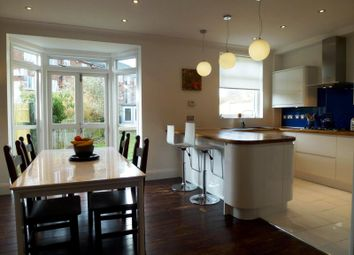 Thumbnail 3 bedroom semi-detached house to rent in Rothbury Road, Hove