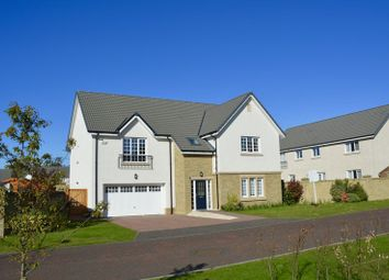 Thumbnail 5 bed property for sale in Hannah Wynd, St Quivox, Ayr
