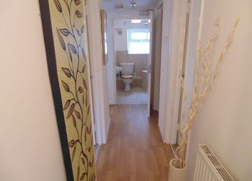 Thumbnail 1 bed flat to rent in Waldram Crescent, Forest Hill London