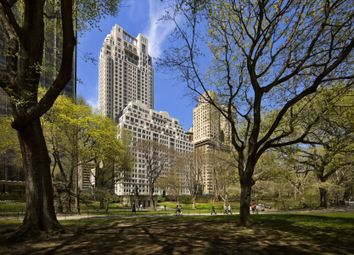Thumbnail 2 bed property for sale in 15 Central Park West, New York, New York State, United States Of America