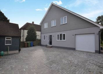 Thumbnail 5 bed detached house for sale in Wards Hill Road, Minster On Sea, Sheerness