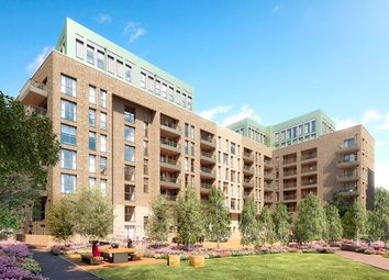 Thumbnail 2 bed flat for sale in Plot 199, West Park Gate, Acton Gardens, Bollo Lane, Acton, London
