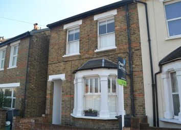 Thumbnail 3 bed semi-detached house for sale in Worple Road, Isleworth