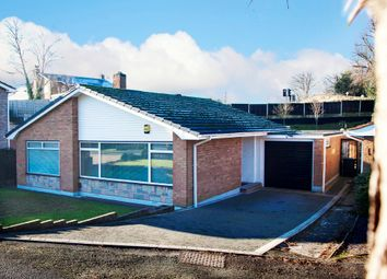 Thumbnail 3 bedroom detached bungalow for sale in Alpine Drive, Dudley