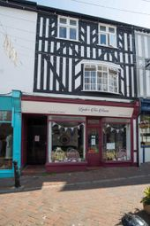 2 bed flat to rent in Flat 2, 5A Church Street, Folkestone CT20
