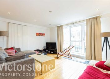 Thumbnail 3 bed flat to rent in Royal Collage Street, Camden, London