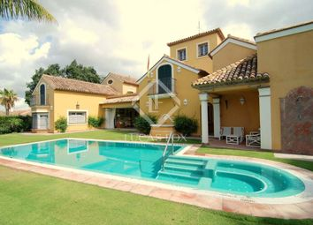 Thumbnail 7 bed villa for sale in Spain, Andalucía, Costa Del Sol, Sotogrande, Lfcds603