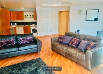 2 bed flat to rent in The Bridge Apartments, Leeds LS10