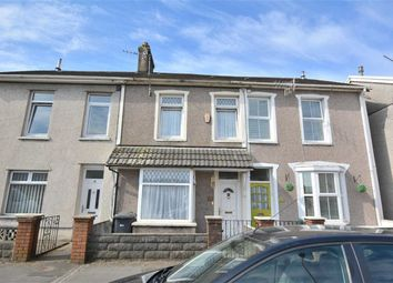 Thumbnail 3 bed terraced house for sale in Brecon Road, Aberdare, Rhondda Cynon Taff