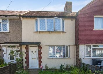 Thumbnail 2 bedroom terraced house for sale in Rochford Way, Croydon