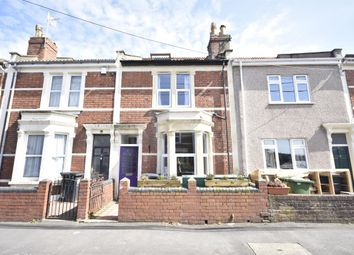 3 bed terraced house for sale in Quantock Road, Windmill Hill, Bristol BS3