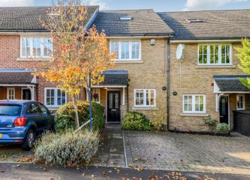 Thumbnail 4 bed town house to rent in Lavender Crescent, St.Albans