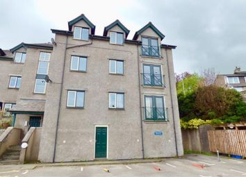 Thumbnail 2 bed flat for sale in Fellside Court, Kendal, Cumbria