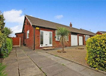 Thumbnail 2 bedroom semi-detached bungalow for sale in Highfield Road, Farnworth, Bolton
