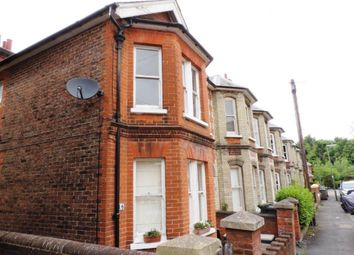 Thumbnail 2 bedroom flat to rent in Victoria Road, Guildford