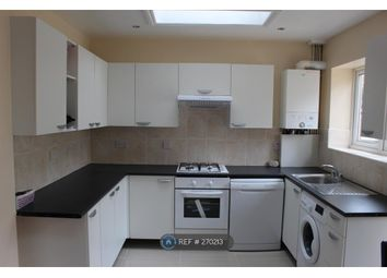 Thumbnail 3 bed terraced house to rent in Totterdown Street, London