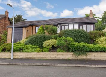 Thumbnail 3 bed detached bungalow for sale in Dalar Las, Glan Conwy, Colwyn Bay
