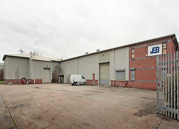 Thumbnail Warehouse to let in Unit 12, Gateway Crescent, Oldham Broadway Business Park, Chadderton, Oldham