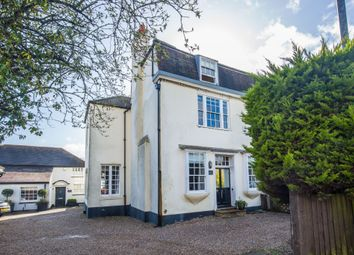 4 bed semi-detached house for sale in Northaw Place, Coopers Lane, Northaw, Potters Bar EN6