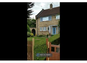 Thumbnail Room to rent in Byron Road, Wembley