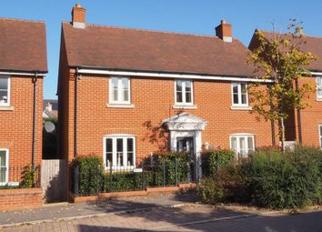 Thumbnail 4 bed detached house for sale in Penny Lane, Amesbury, Salisbury