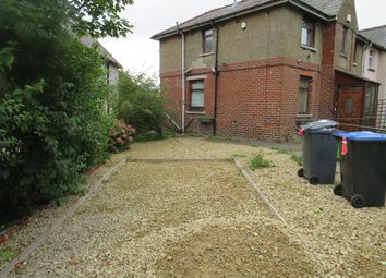 Thumbnail 3 bed semi-detached house for sale in Thornton, Bradford