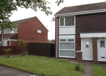 Thumbnail 2 bed property for sale in Addington Drive, Blyth