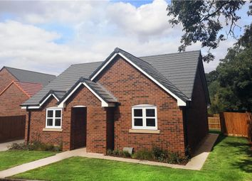 "Thumbnail 2 bedroom bungalow for sale in ""Fairfield"" at Lowbrook Lane, Tidbury Green, Solihull"