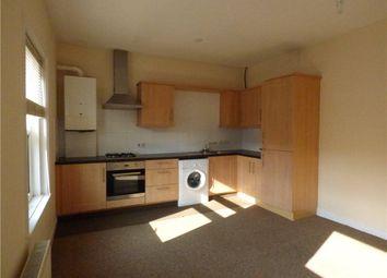 Thumbnail 1 bedroom flat to rent in Market Street, Weymouth, Dorset