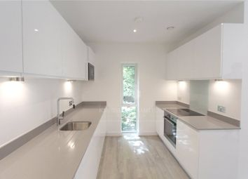 Thumbnail 1 bed property for sale in Scholars Court, St Clements, London