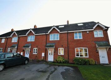Thumbnail 3 bedroom terraced house for sale in Cavendish Drive, Ashbourne