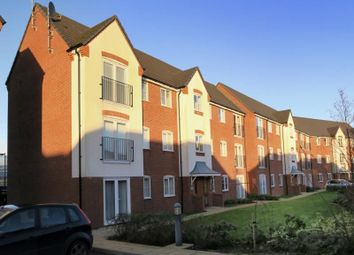 Thumbnail 2 bed flat to rent in Penruddock Drive, Coventry
