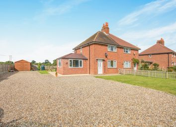 Thumbnail 2 bed semi-detached house for sale in Abbey Close, Stuston, Diss