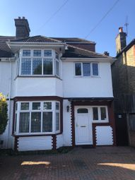 Thumbnail 6 bed terraced house for sale in Tankerville Road, London