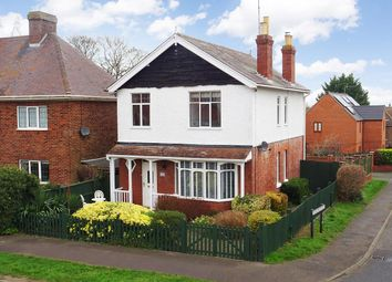 Thumbnail 3 bed property for sale in Glapthorn Road, Oundle, Peterborough