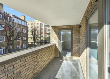 3 bed flat for sale in Compass Apartments, Rotherhithe Street, Rotherhithe SE16