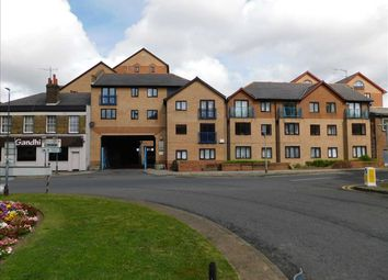 Thumbnail 1 bedroom flat to rent in West Street, Crawley Court, Gravesend