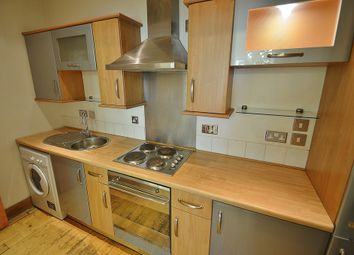 Thumbnail 3 bedroom flat to rent in Burlington Road, Sherwood, Nottingham