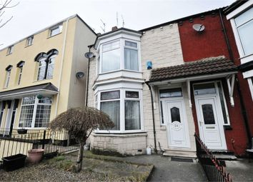 Thumbnail 3 bed end terrace house for sale in Breckon Hill Road, Middlesbrough, North Yorkshire