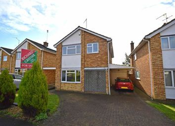 Thumbnail 4 bedroom detached house for sale in Bridgewater Drive, Abington, Northampton
