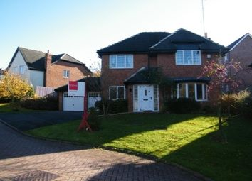 Thumbnail 4 bed property to rent in Eden Park, Blackburn, Lancashire