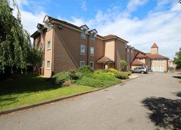 Thumbnail 1 bed flat for sale in Penrhyn Park, Penrhyn Avenue, Rhos-On-Sea