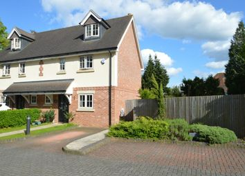 Thumbnail 3 bed property for sale in Grange View, Hazlemere, High Wycombe