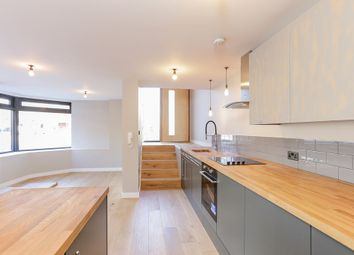 Thumbnail 2 bedroom flat for sale in Clapham Park Estate, Headlam Road, London