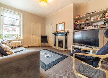 Thumbnail 2 bed flat to rent in Simonside Terrace, Heaton, Newcastle Upon Tyne